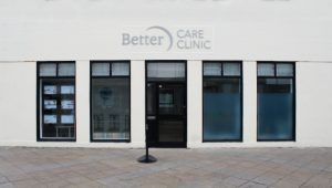 Better Care Clinic Watford