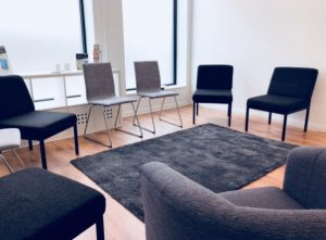 Watford Therapy Room Hire for Groups