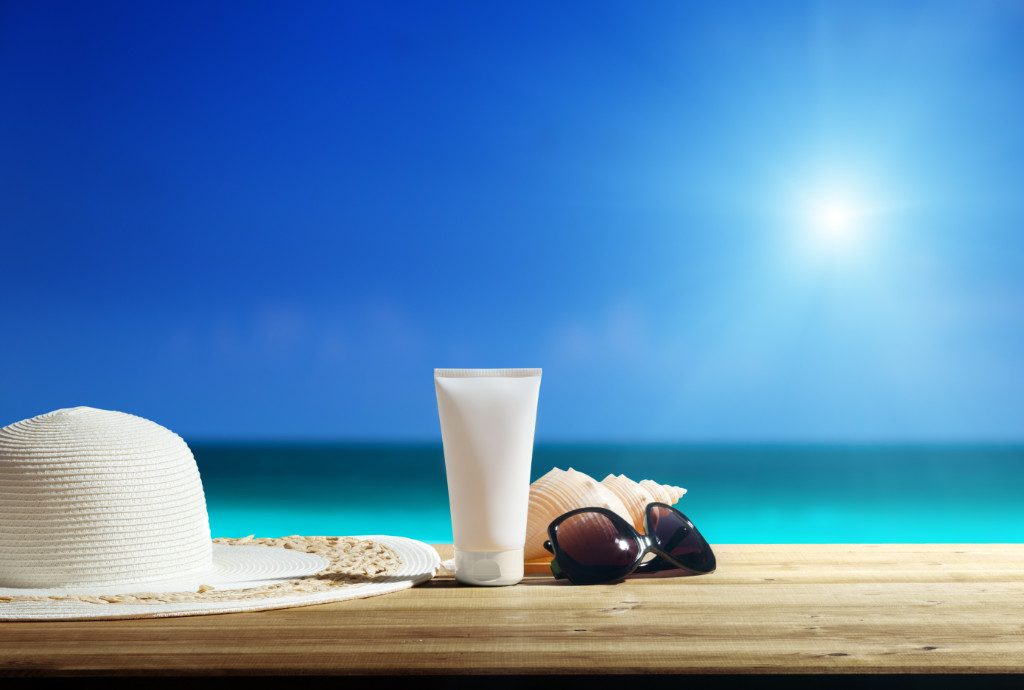 Sunscreen – The burning facts