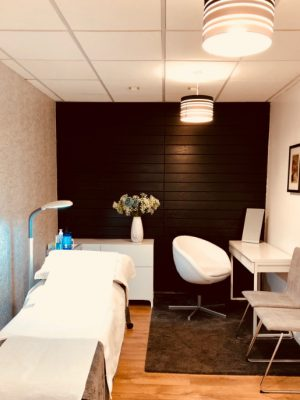 Podiatry Microblading Room Watford