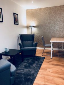 Watford Counselling and Therapy Room Hire